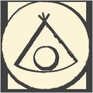 Tipi-Icon