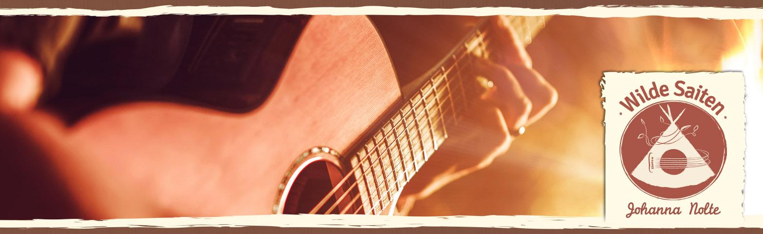 Gitarrenkurs bei Wilde Saiten