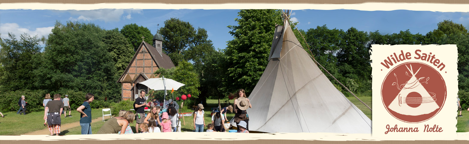 Tipi Events Lueneburg